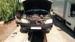 На Закарпатті через 400 пачок сигарет українець позбувся свого авто