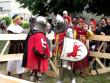У Чинадіївському замку проходив фестиваль