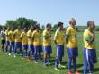 На Закарпатті побували зірки світового футболу