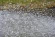 У мережі оприлюднили відео зливи з градом, яка накрила Ужгород