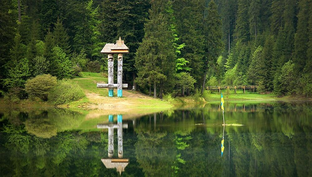 Українські природні парки реанімують і на це виділили 100 мільйонів