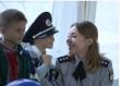 Сьогодні поліція зустрічатиметься з дітьми по всій області