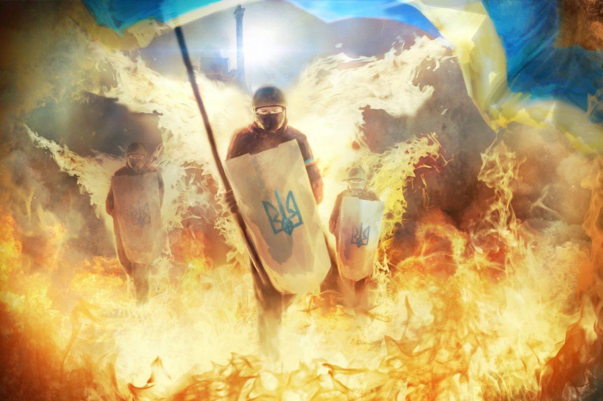 У Великому Березному з'явиться Алея Небесної Сотні