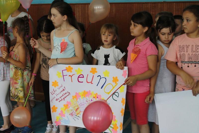 У Мукачеві починають діяти літні табори для школярів