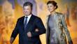 Цього тижня на Закарпаття приїде Марина Порошенко