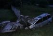 Загинуло двоє чоловіків: з'явилися фото з місця смертельної ДТП
