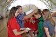 Всеукраїнський турнір із гандболу серед дівчат пройшов у Тячеві
