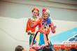 В Ужгороді дітям організували солодке свято