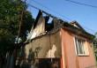 Горіли 2 житлові будинки: подробиці від рятувальників