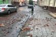 В самісінькому центрі Мукачева сталася надзвичайна подія