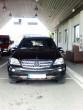 Викрадений у Болгарії «Mercedes» затримали прикордонники на Закарпатті