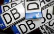Авто на єврономерах: Раді запропонували два варіанти вирішення проблеми
