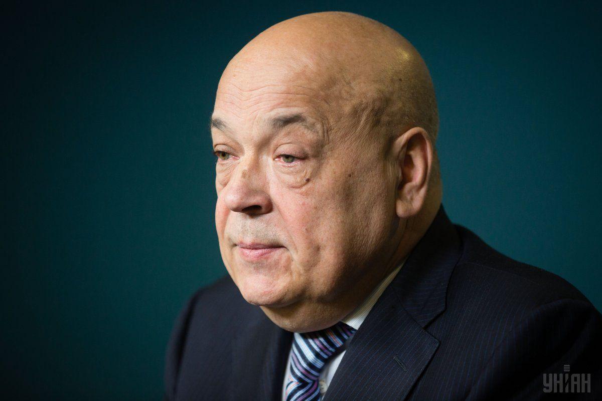 Москаль розповів, чи буде він балотуватись на пост Президента України