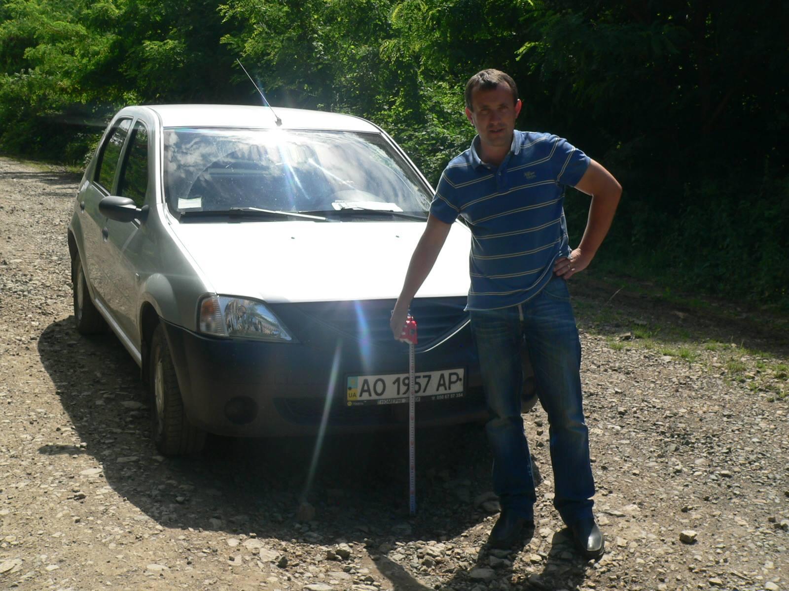 У населених пунктах Мукачівщини підраховують збитки, нанесені негодою