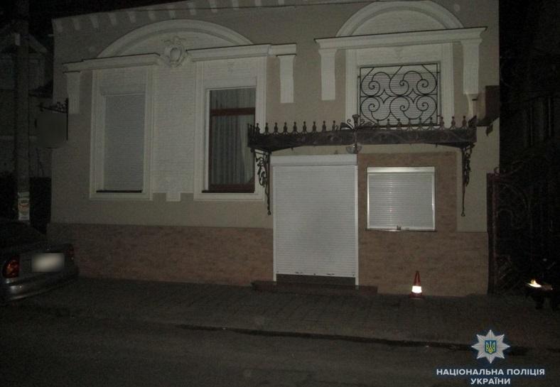 Бійка біля одного з ресторанів Мукачева: у поліції розповіли подробиці