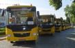 Десять районів Закарпаття отримали нові шкільні автобуси