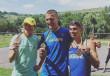 Мукачівець став чемпіоном України з гірського бігу
