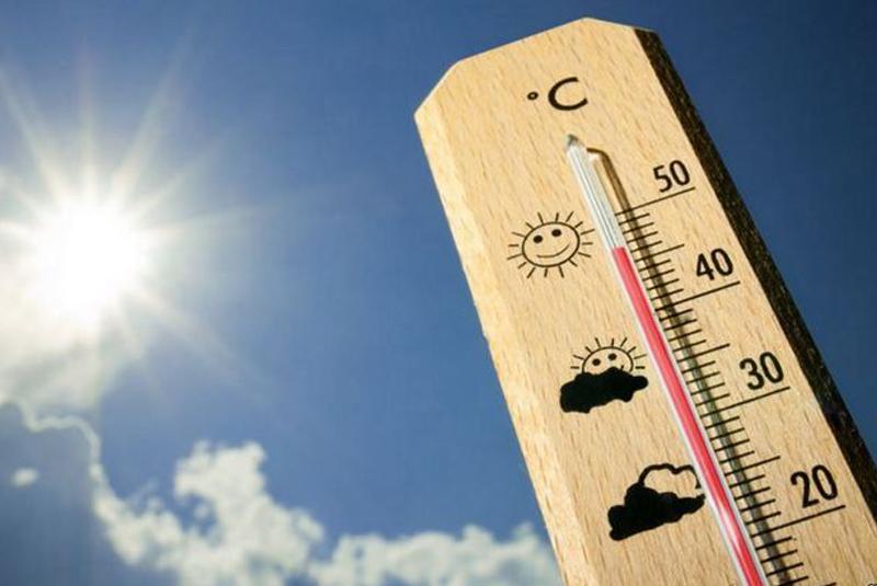 Пекельна спека після короткочасного похолодання: синоптик дав прогноз на другу половину літа