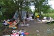 Поліція затримала усіх нападників на ромський табір: їм загрожує довічне ув'язнення