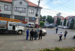 У Мукачеві зранку сталася аварія