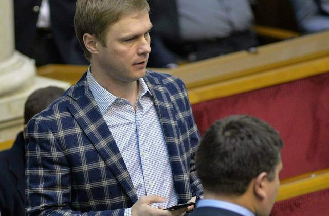 Валерій Лунченко: все, що обіцяють політики, має виконуватись