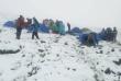 Дітей, які опинилися в сніговій пастці у горах, врятували