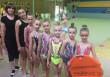 Мукачівські гімнастки вдало виступили на змаганнях в Угорщині