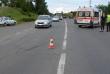 Аварія у Мукачеві: 5-річний хлопчик опинився в реанімації