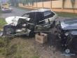 Жахлива аварія у Чинадієві: один із водіїв у реанімації, постраждала також 4-річна дитина