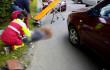 В Ужгороді сталася ДТП: є постраждалий