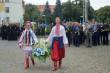 В області відбулися урочистості до Дня Конституції України