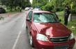 Аварія в Ужгороді: чоловік опинився в реанімації
