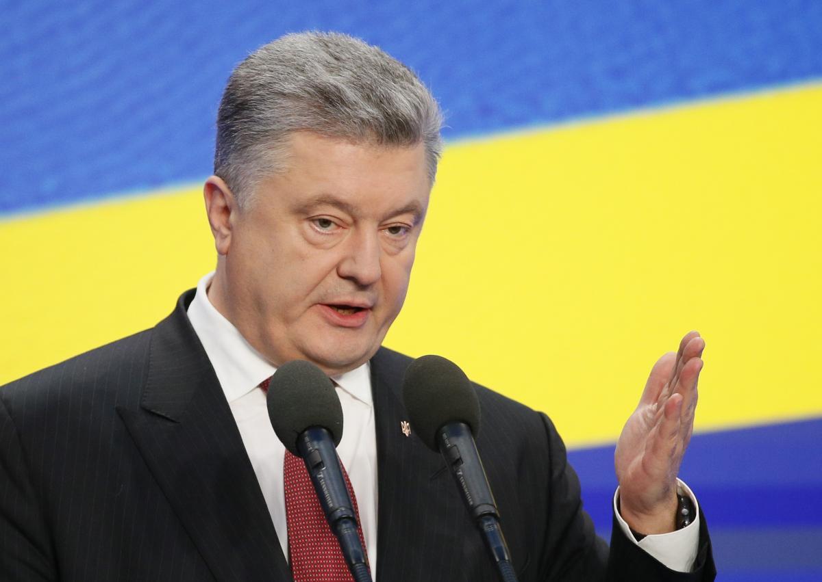 Президент з нагоди Дня Конституції України відзначив двох закарпатців