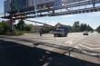 На одній із вулиць Мукачева ускладнений рух