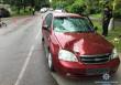 Помер чоловік, якого в Ужгороді збив автомобіль