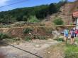 Мешканці Кольчина, чиї будинки зруйнував зсув грунту, досі без житла