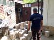 На Закарпатті поліція вилучила із обігу понад тонну фальсифікованого алкоголю