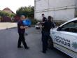 Вночі невідомі наробили біди у Мукачеві