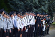 В Ужгороді пройшли урочистості з нагоди 3-ї річниці створення Національної поліції України