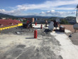 У Мукачеві ремонт даху на багатоповерхівці обійдеться у понад 540 тисяч