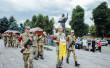 В Ужгороді в останню путь провели військових, які нещодавно трагічно загинули