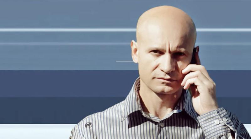Голова ОДА Геннадій Москаль отримав нового зуступника