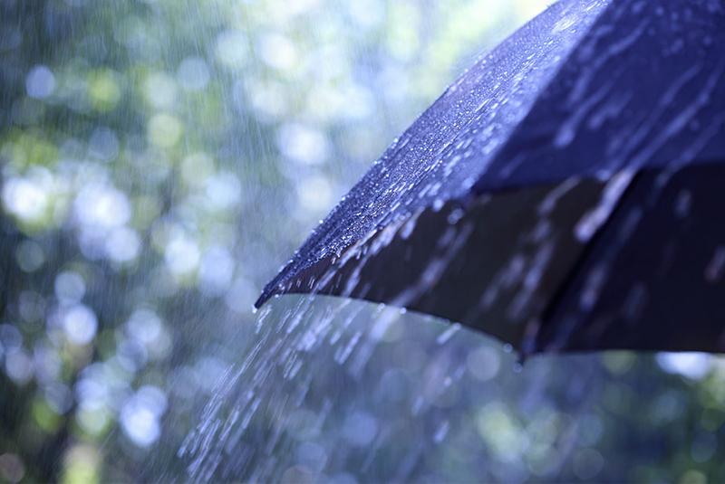 Дощовий тиждень: синоптики розповіли, у які дні негода вируватиме найбільше