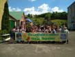 Мукачівські школярі отримали призові місця на фестивалі «Рекітське сузір'я»