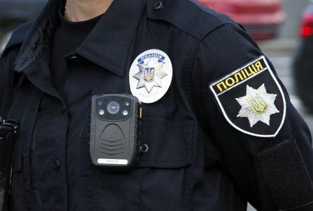 Як в Ракошині напали на поліцейських: опубліковано відео
