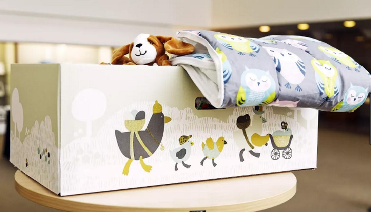 Закарпатські породіллі з вересня отримуватимуть «пакунок малюка»