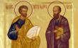 День Петра і Павла: прикмети та традиції святкування