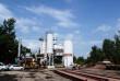 На Закарпатті відкрили новий асфальтний завод