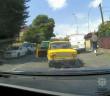 Мукачевом їздив дуже п'яний водій. Драгер показав шокуючий результат