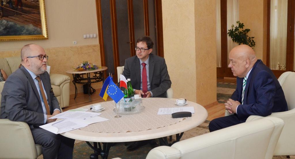 На Закарпатті у вересні проведуть українсько-польські Дні добросусідства